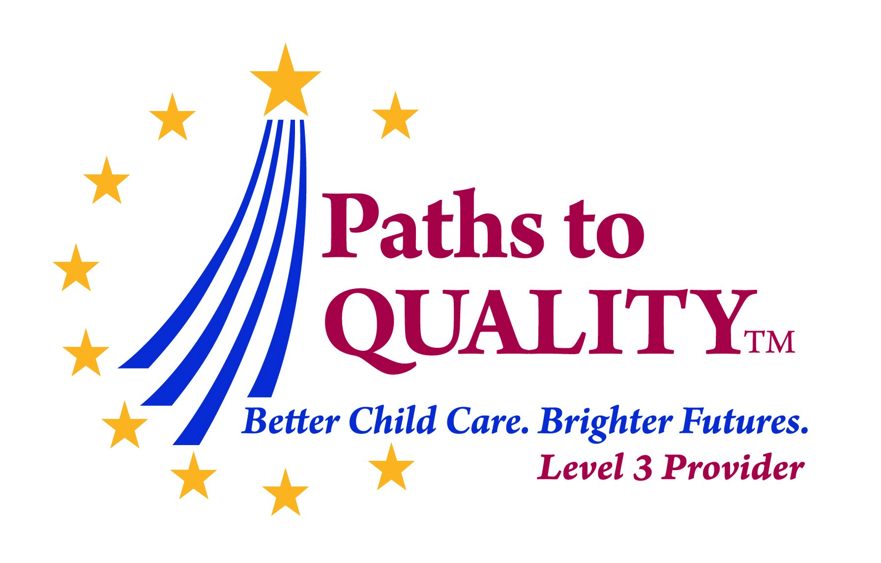 Paths to Quality Level 3 Provider